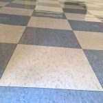 Service to Restore Shine to Vinyl Floor in Crystal MN