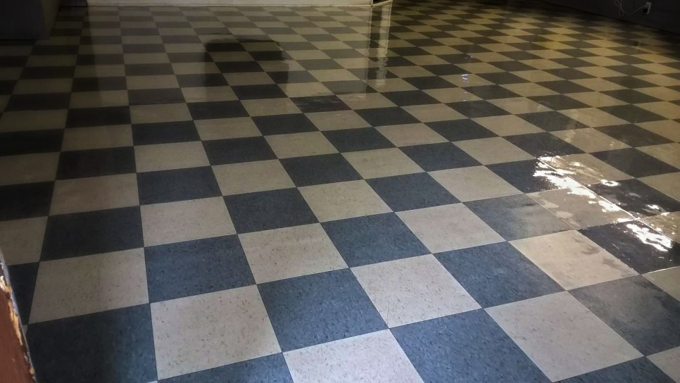 Crystal Floor Refinish Services