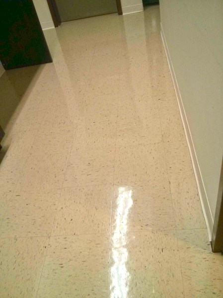 Maple Grove Floor Clear Coating Services