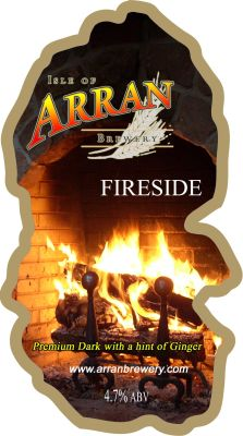 Fireside Pumpclip Arran Template