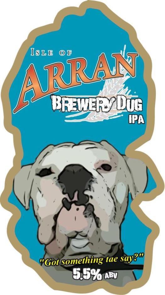Brewery Dug