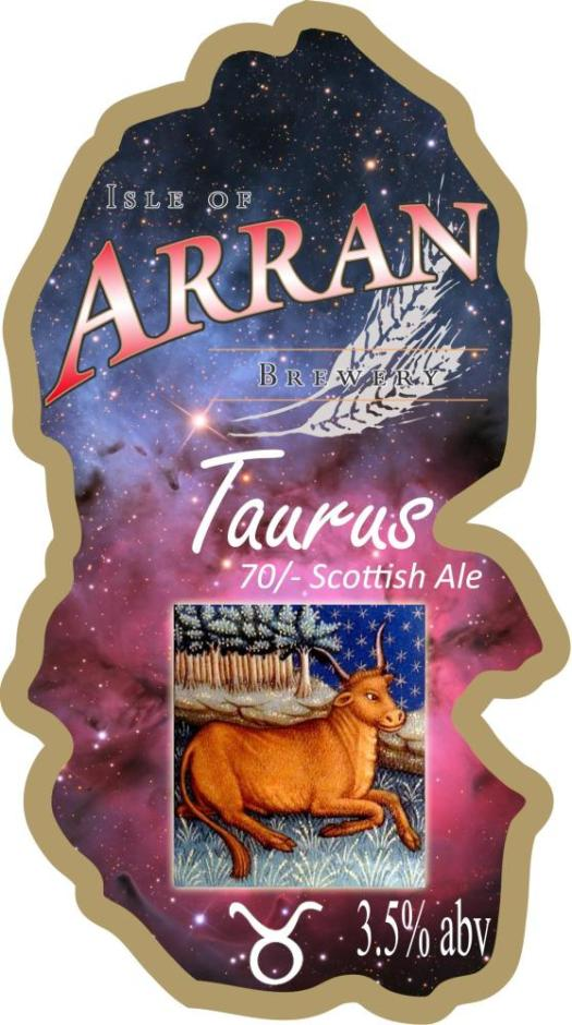 Zodiac Ale Taurus