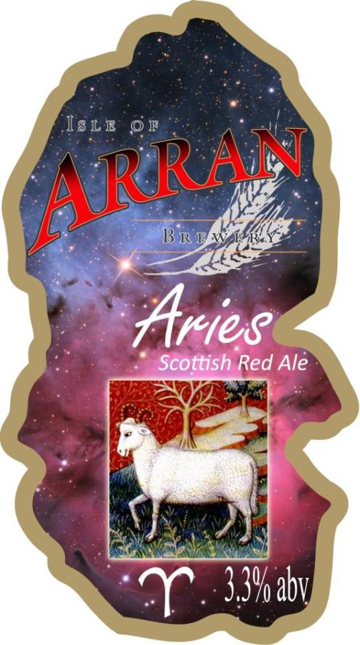 Zodiac Ale Aries