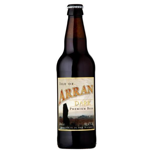 Arran Brewery Dark