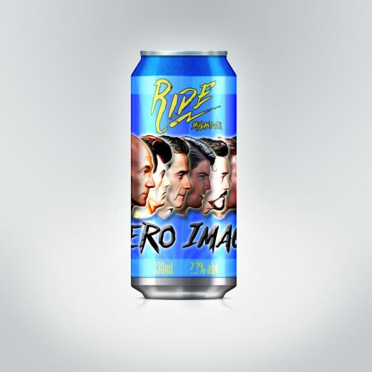 Ride Brewing Hero Image