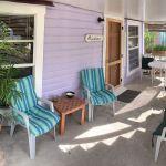 Lower Deck Porch