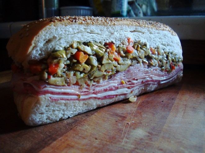 The Best Muffaletta In New Orleans