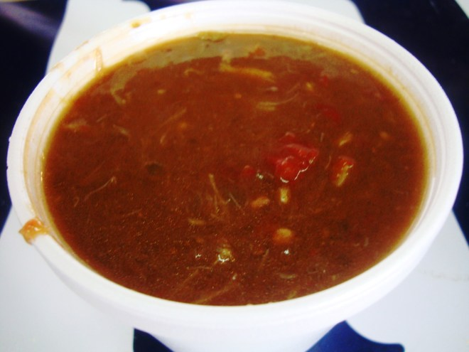The Worst Gumbo In Mississippi