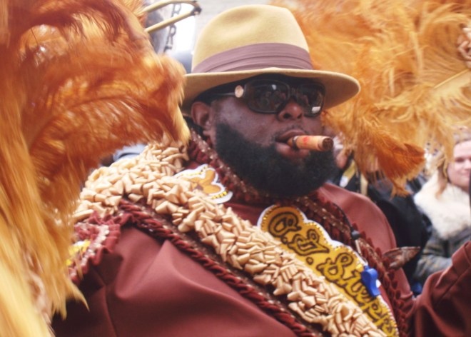 2016 The Perfect Gentlemen Social Aid And Pleasure Club Second Line