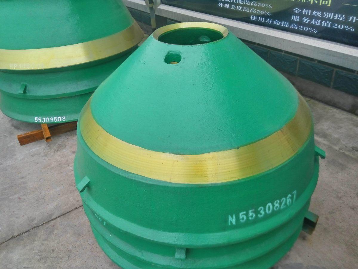 Metso HP300 Cone Crusher Parts,PN 55308267