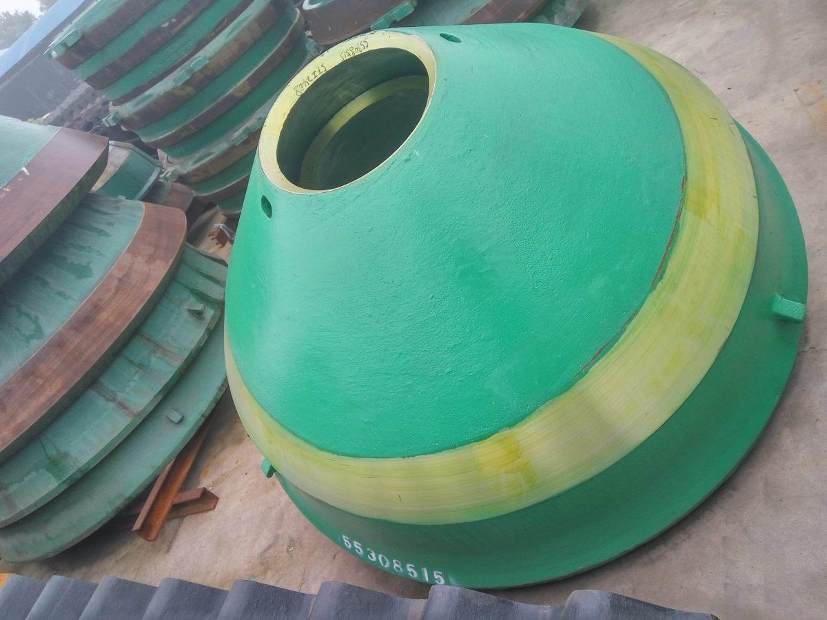 Metso HP500 Mantle, PN 55308515