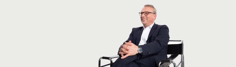 Andreas Kühner SCS Personalberatung GmbH Executive Search