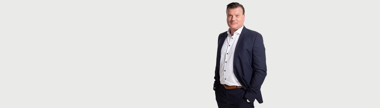 Ralf Kleine SCS Personalberatung Frankfurt
