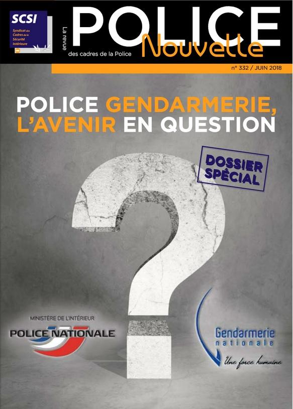 Police Nouvelle Juin 2018