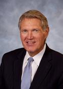 Senator Harvey S. Peeler, Jr. photo