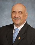 Representative Michael A. Pitts