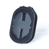 HP Clip-On Badge Holder