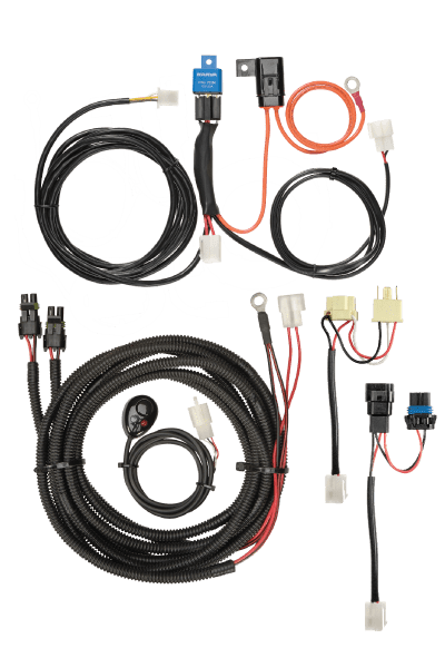 5 Wire Trailer To Truck Wiring Diagram Narva 74402 Driving Light Harness 12v Plug N Play Truck
