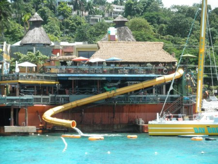 Scuba Diving Jamaica Dive Review Plus On Water Temp