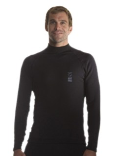 Forth Element Xerotherm Top Wellington Store scuba dive diving PADI TDI