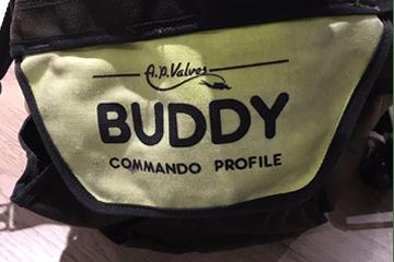 Buddy commando profile BCD