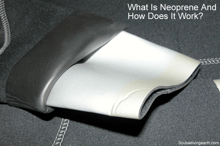 What is neoprene and how does it work