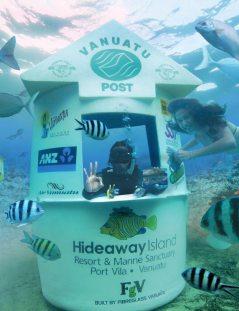 Otok Hideaway (Vanuatu)