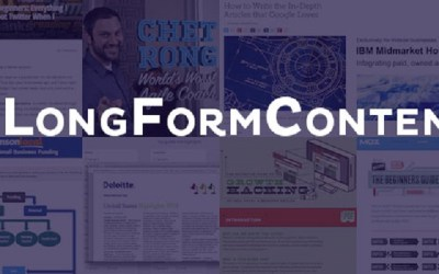 How to Write Long-Form Content