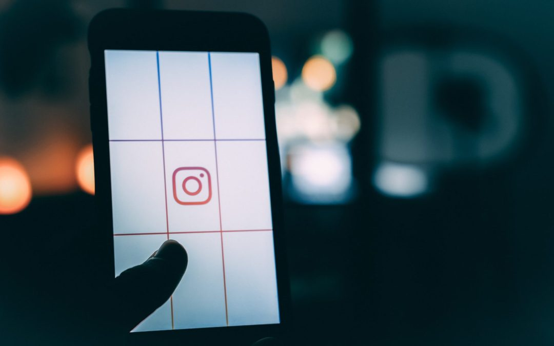The Awesome Marketing Power Of Instagram
