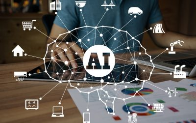 EFFECTS OF AI ON SOCIAL MEDIA