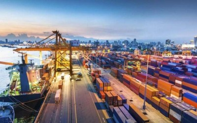 The Effect of eCommerce on Intra-African Trade