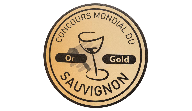 CONCOURS MONDIAL DU SAUVIGNON 2019