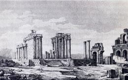 Giano e i suoi templi a Roma  di Giulia Grassi MATDID