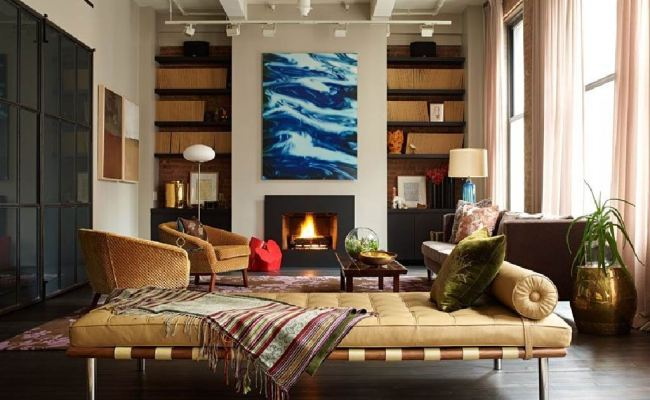 Top 10 2017 Interior Color Trends For Fall Scuffy Blog
