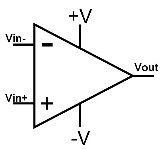 Operational Amplifier (OP AMP)