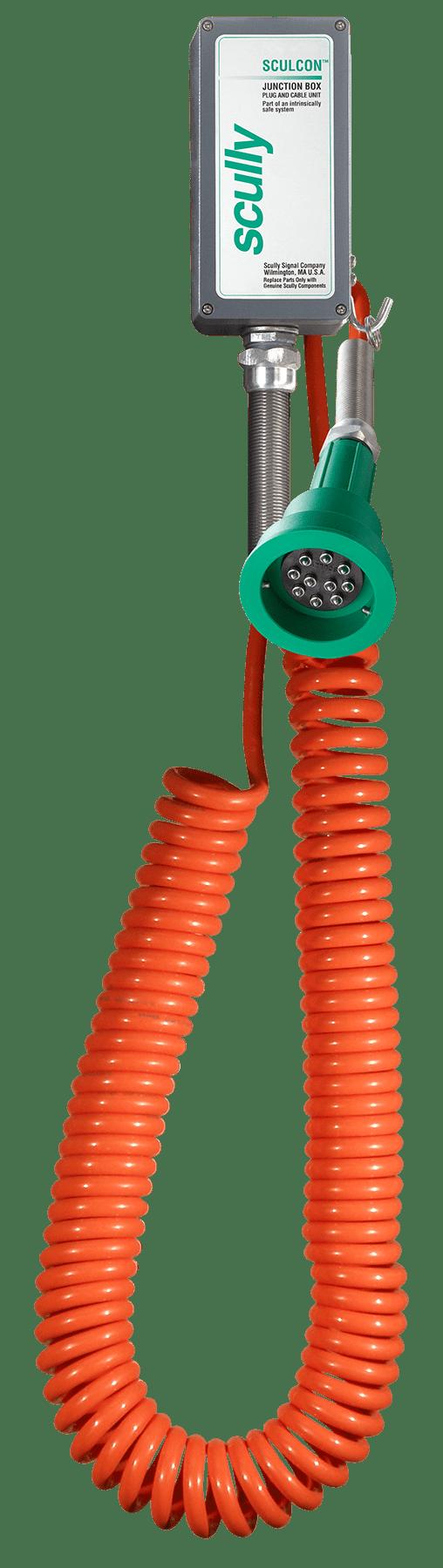 hight resolution of sculcon plug 01