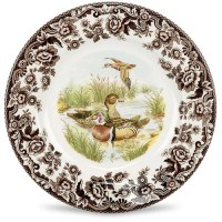Spode Dinnerware Woodland Bird Collection