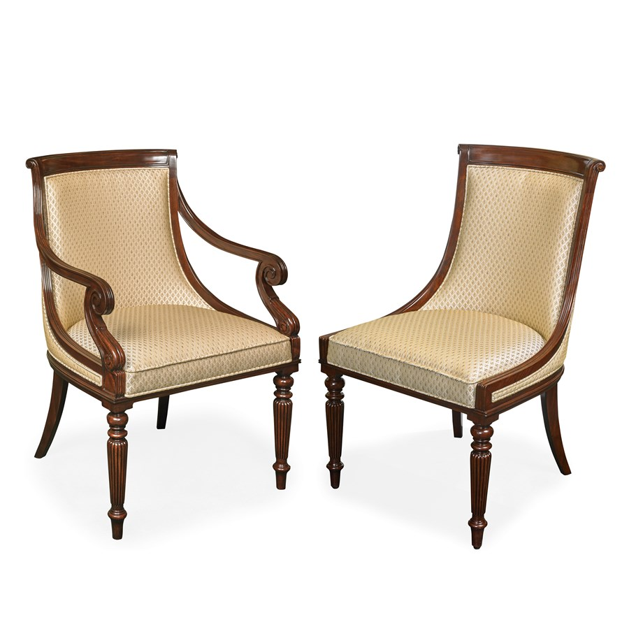 Grafton Dining Chairs  Dining Chairs  Seating