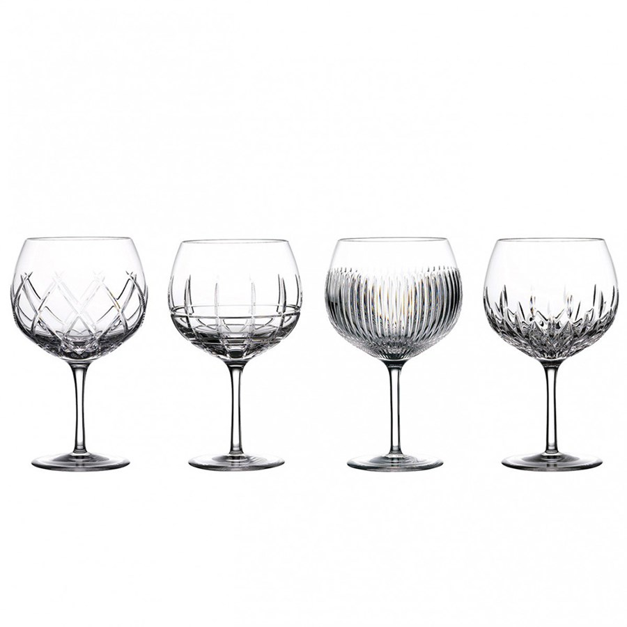 Waterford Gin Journeys Collection Balloon Glasses