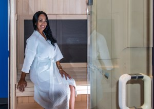 Infrared Sauna San Antonio - Sculpt Away