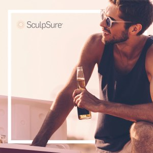 SculpSure, Sculpt Away, Non-invasive liposuction, fat loss, body contouring