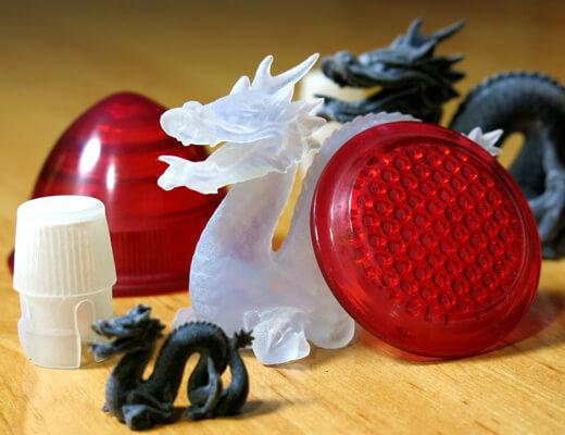 Resin Material for 3D Printing 3D printing PolyJet resin