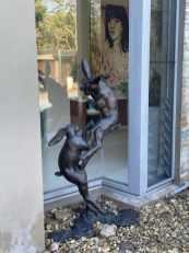 Under the Moonlight-sculpture-Christian Maas