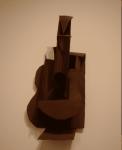 Sculptura Top 100 historical sculptures - 62. Guitar - Pablo Picasso