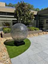 Sculptura - Sphere - Sculpture Sphere 301
