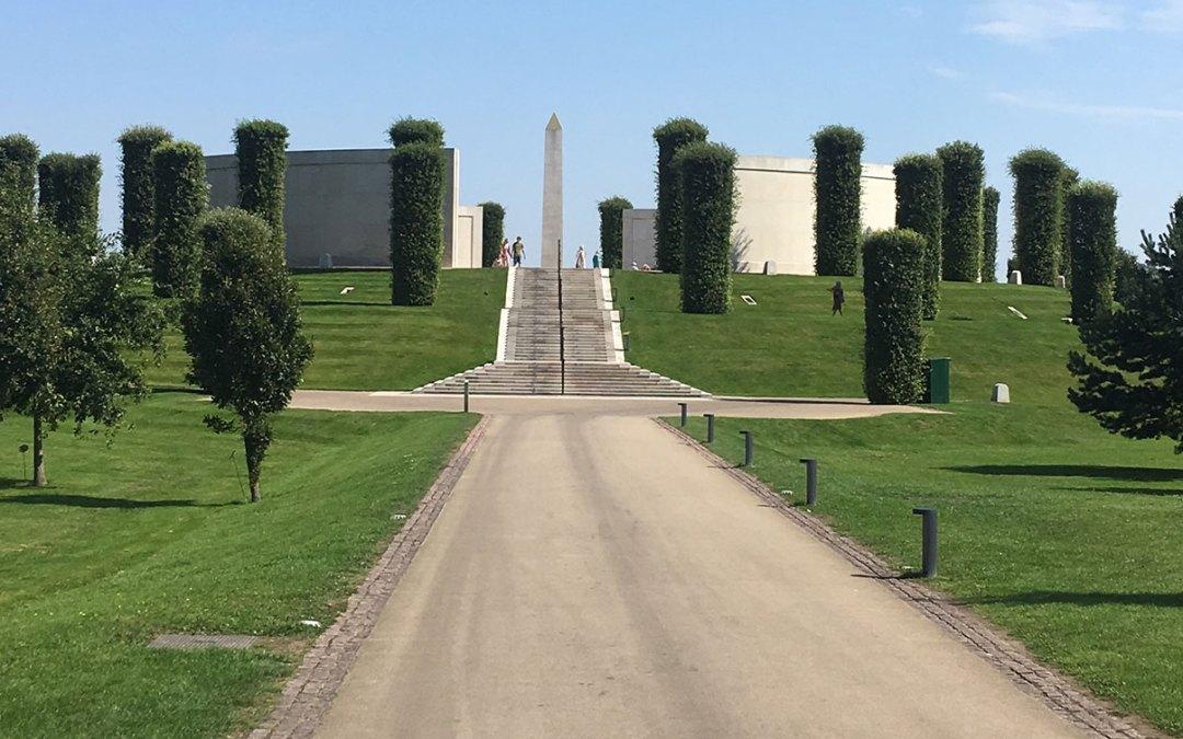 Highland Regiment Memorial
