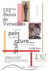 affiche-152e-Salon-de-Versailles