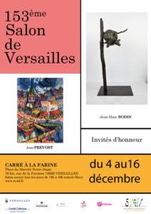 Affiche-153e-salon-de-Versailles