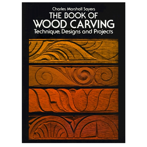 wood carvers uk