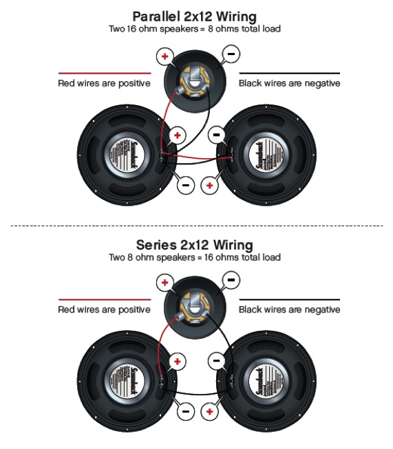 Scumback Speakers How To Wire Your Speakers
